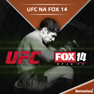 UFC na FOX 14